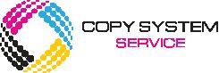 Copy System Service