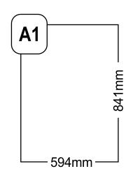 Formatul A1