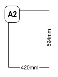 Formatul A2
