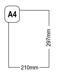 Formatul A4