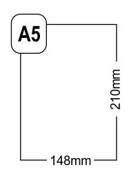 Formatul A5