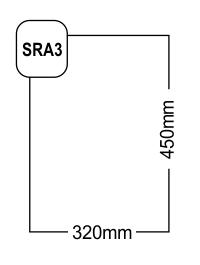 Formatul SRA3